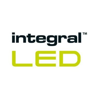 Integral LED 6W Dimmable Fire rated Downlight 3000K ILDLFR70B001