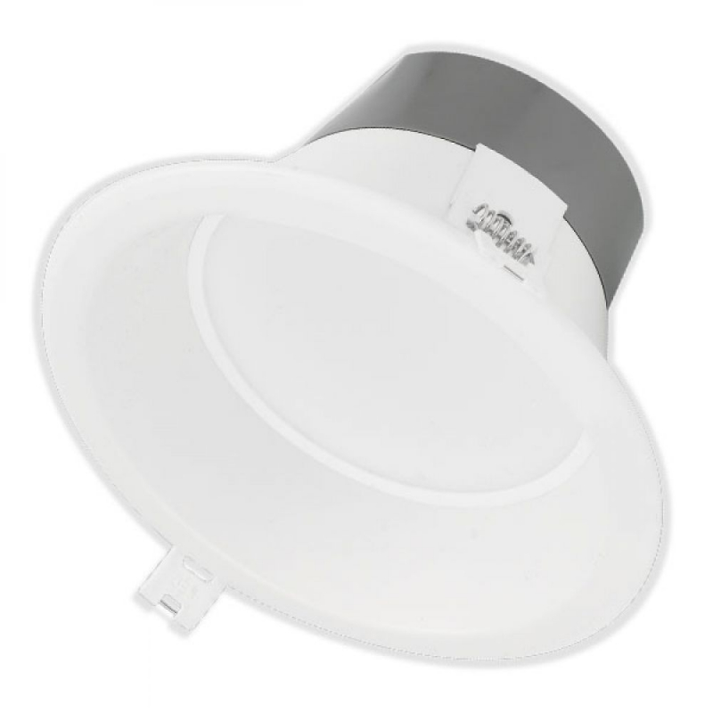 Bell 10582 21 Watt Arial Pro LED Integrated Fixed Downlight 4000K