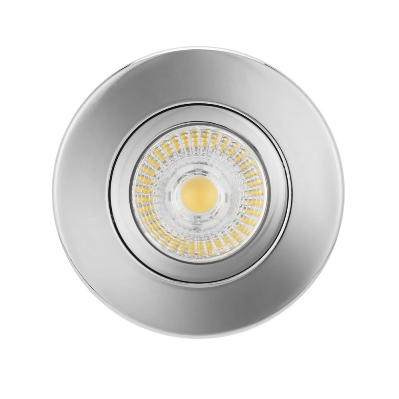 Bell 10657 Firestay Centre Tilt MV Downlight Chrome