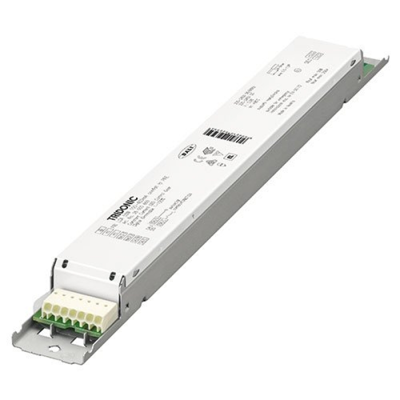 Tridonic LCA LED Driver 50W 100–400mA one4all lp PRE 28000655