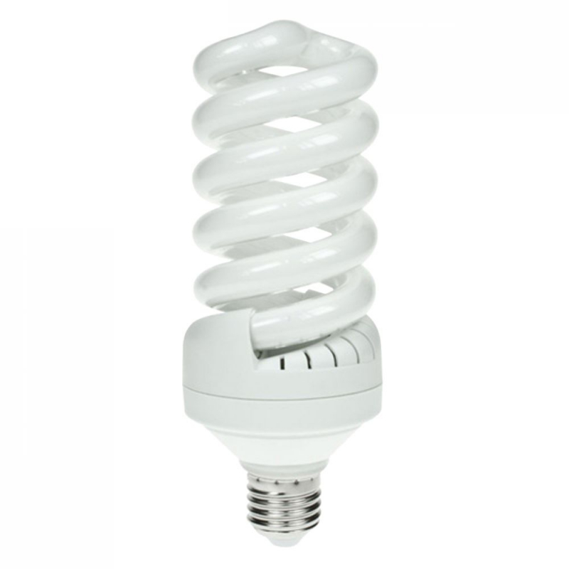 30 watt ES-E27mm Daylight 6400k Energy Saving Light Bulb