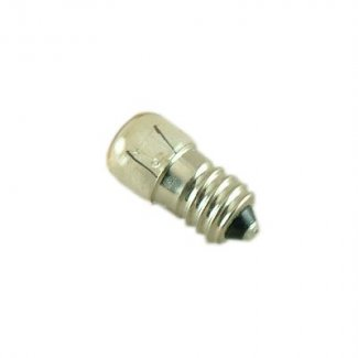Tubular SES E14 lamp T16x35mm E14 24v 5w