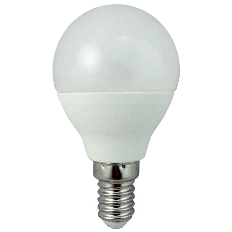 LyvEco 6W SES/E14 Golfball 3000K Non-Dimmable 3640