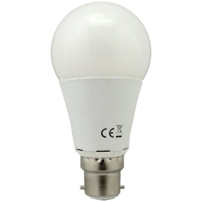 LyvEco LED Lightbulb 10W BC/B22 2700K Non Dimmable 3642