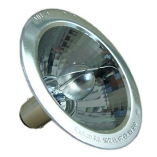 Radium M158 12 volt 50 watt AR111 Halo Star Auminium Reflector Lamp