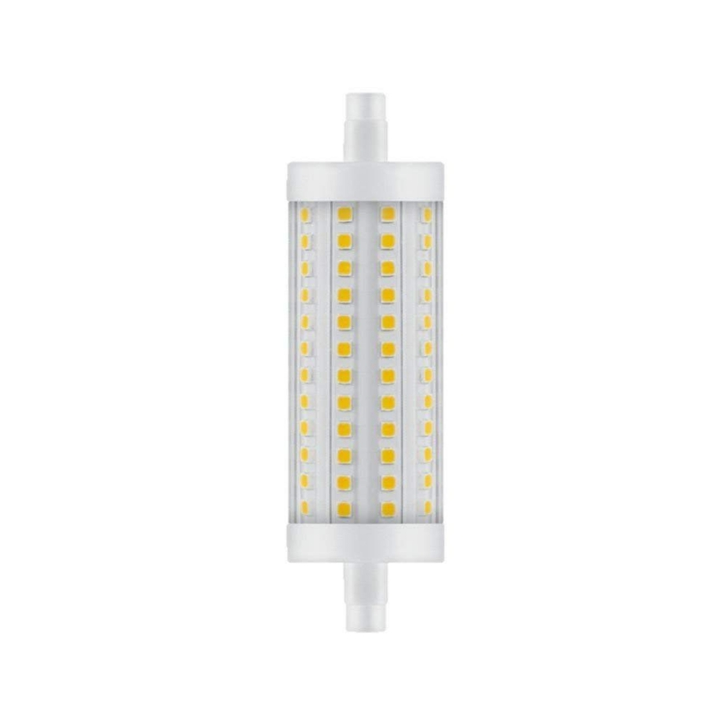 Radium 15W 118mm Dimmable LED R7s Floodlight Replacement 43119493
