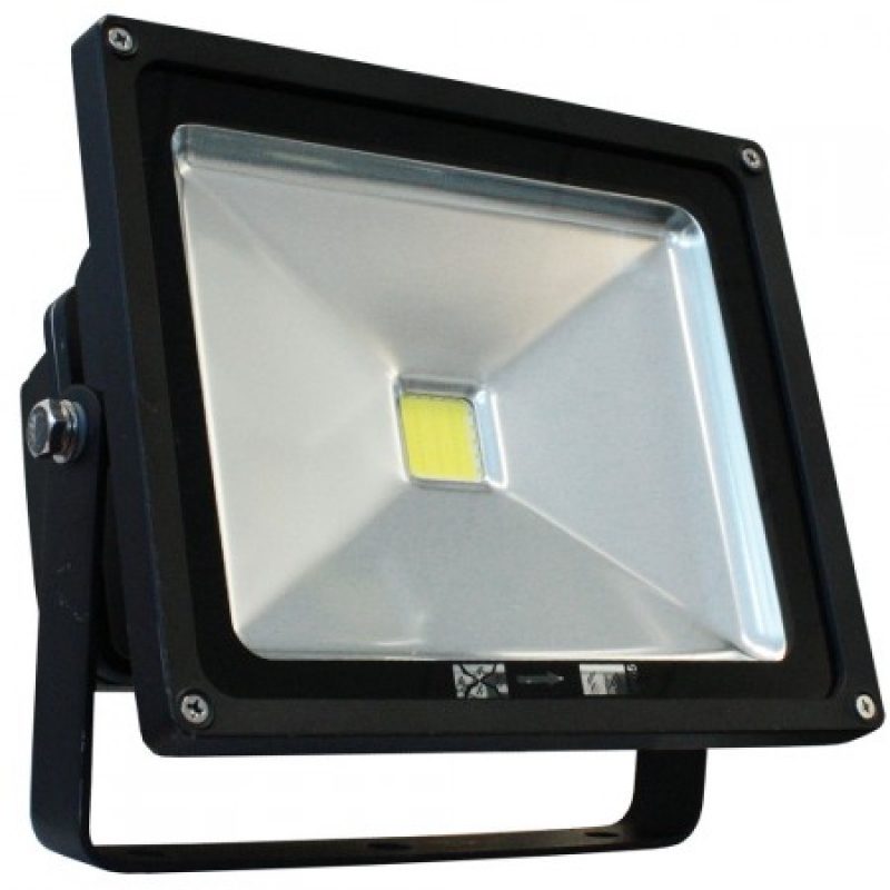 High Powered 50W IP44 LED Flood Light FL50CW