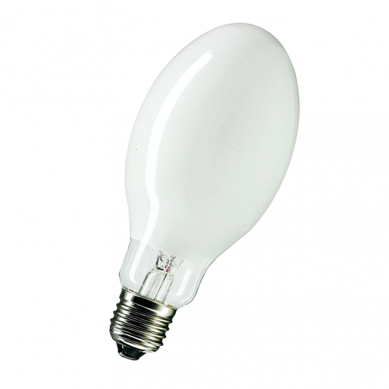 160 watt ES-E27mm Mercury Blended Bulb 00220