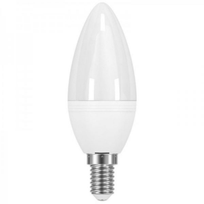 Integral LED Opal Candle 240V 7.5W (60w) E14 806lm 2700K Non Dimmable