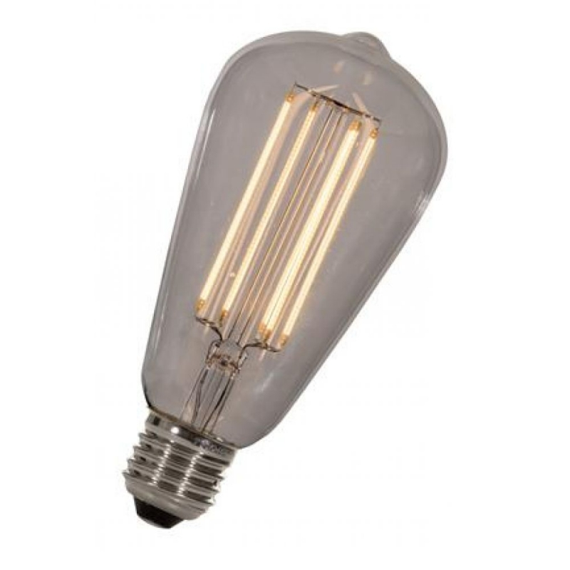 Bailey 80100036362 5.8W Long Filament ST64 ES LED Dimmable
