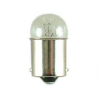 BA15 2.8W 24V Miniature Lamp