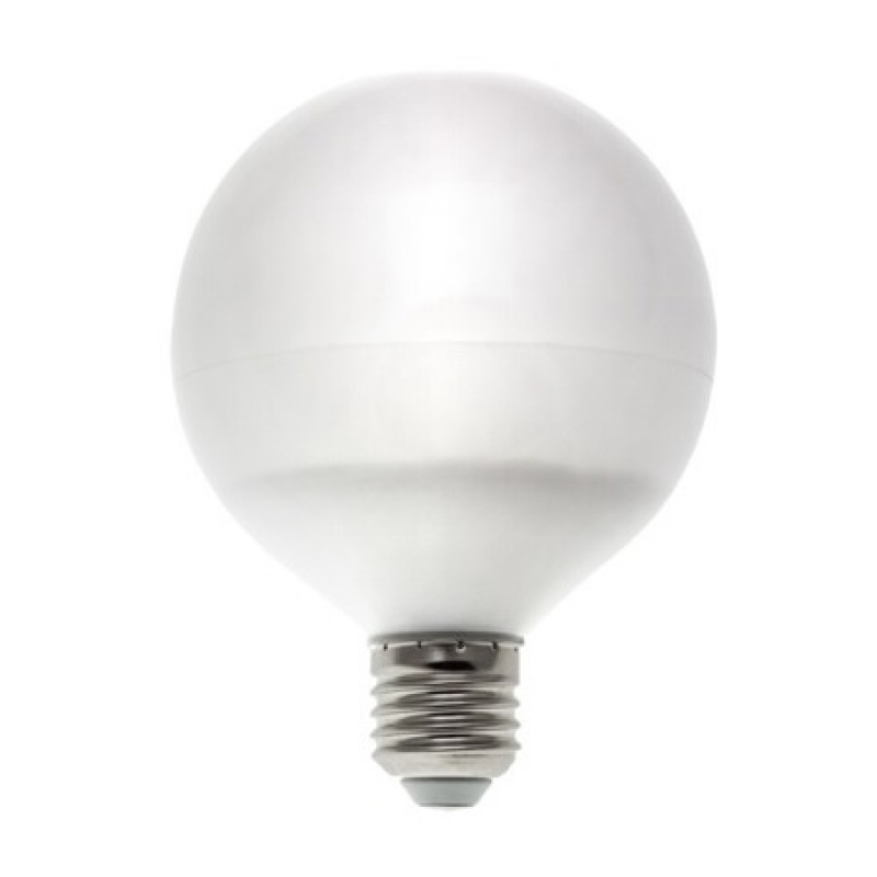 Spectrum 95mm LED Globe 240V 13W E27 Warm White Non Dimmable WOJ13153
