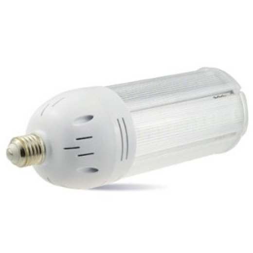 Amitex 40W Corn LED Lamp E40 – Cool White AX214