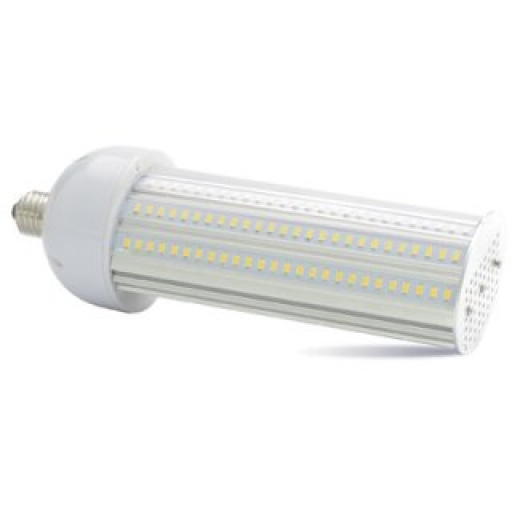 Amitex 50W Corn LED Street Lamp E40 – Cool White AX215