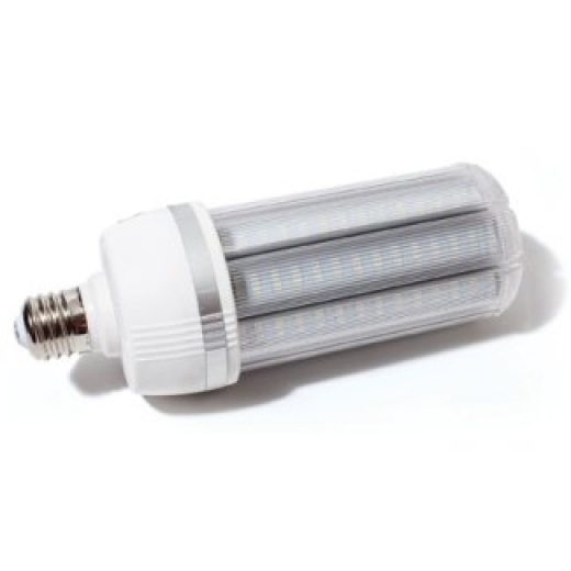 Amitex 75W Corn LED Lamp E40 – Cool White AX218