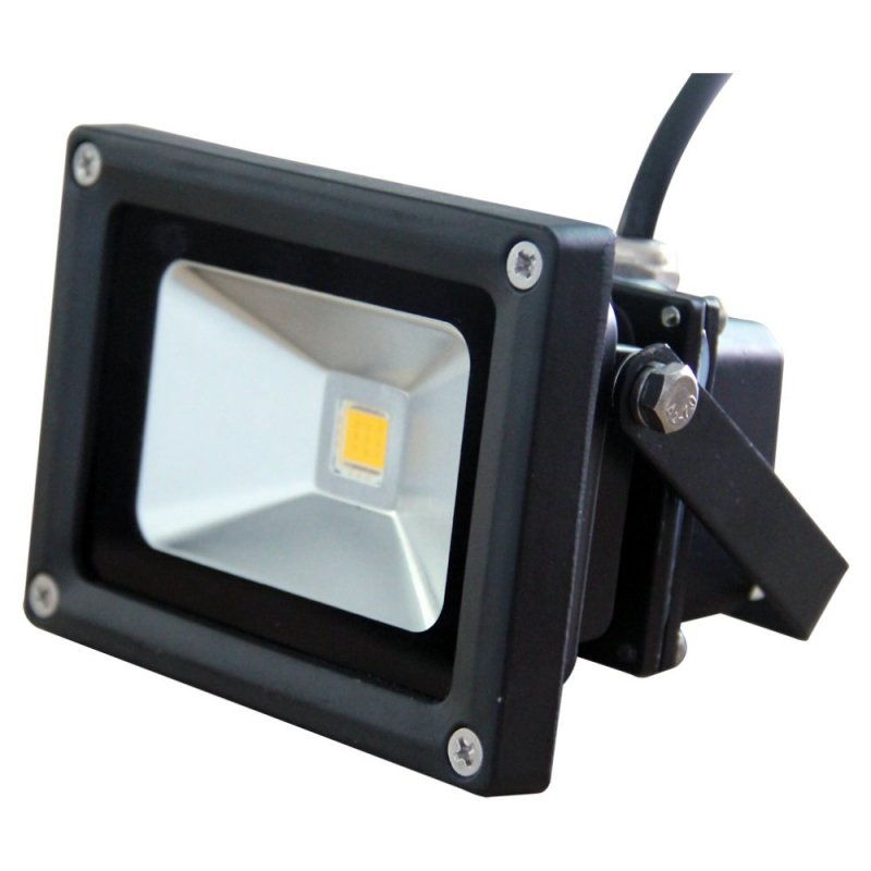 Amitex 10W Floodlight - Cool White 6500K AX260