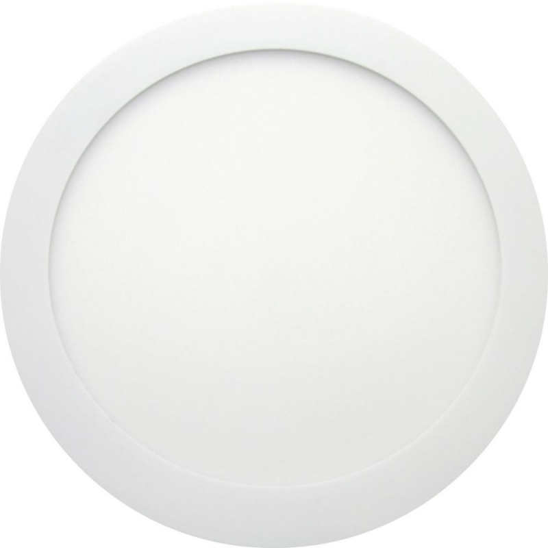 Bell 240V 24W Arial Round LED Surface Mounted Panel 300mm 4000K 09751