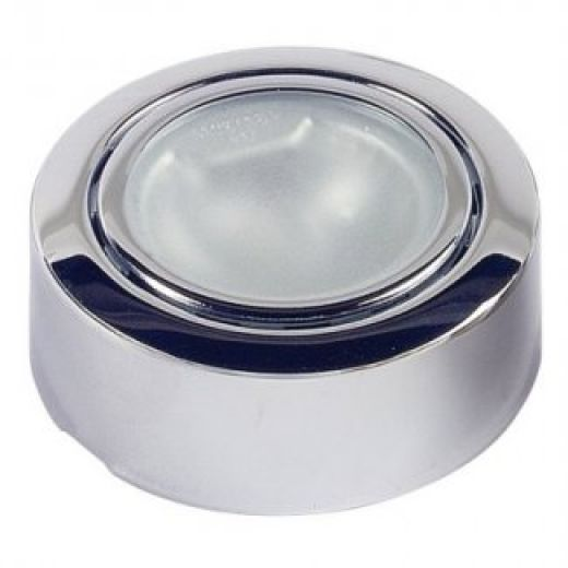 LV Chrome Lamp Downlight - Surface/Recessed