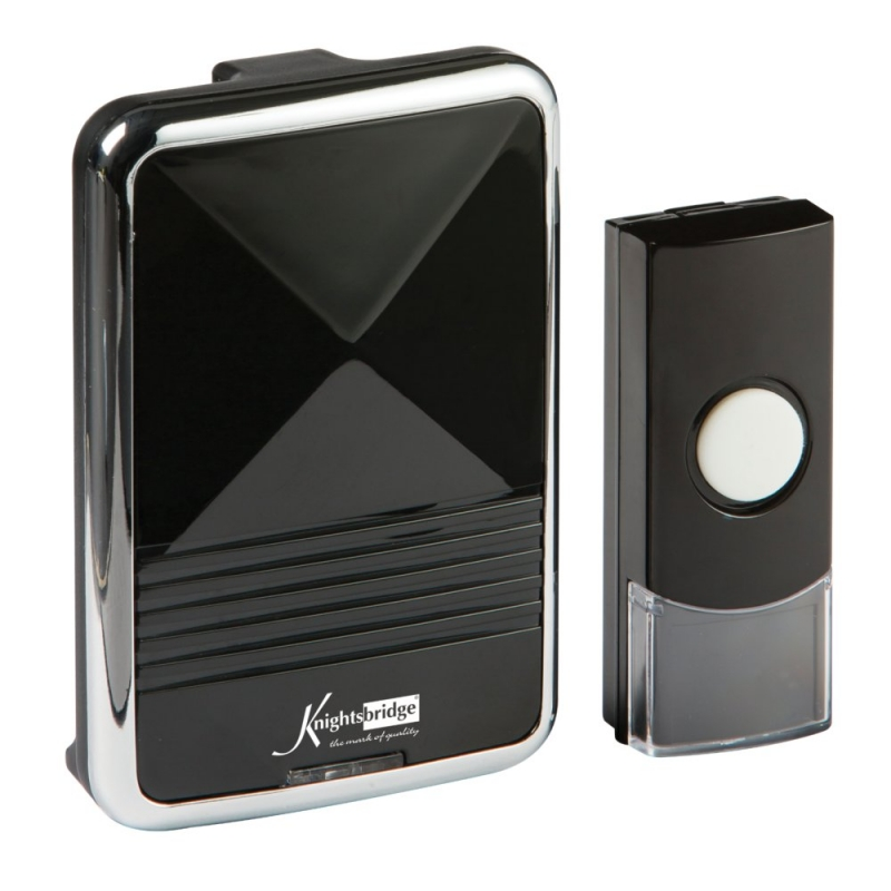 Knightsbridge DC001 Wireless Door Chime