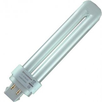 Low Energy 13W 4 Pin G24q-1 White 835 CFL Lamp