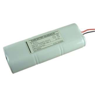D Size Nickel Emergency Lighting Battery DH6LTS