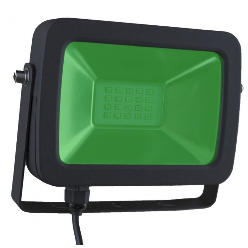 Deltech FL50GR 50 Watt Green LED Floodlight IP65