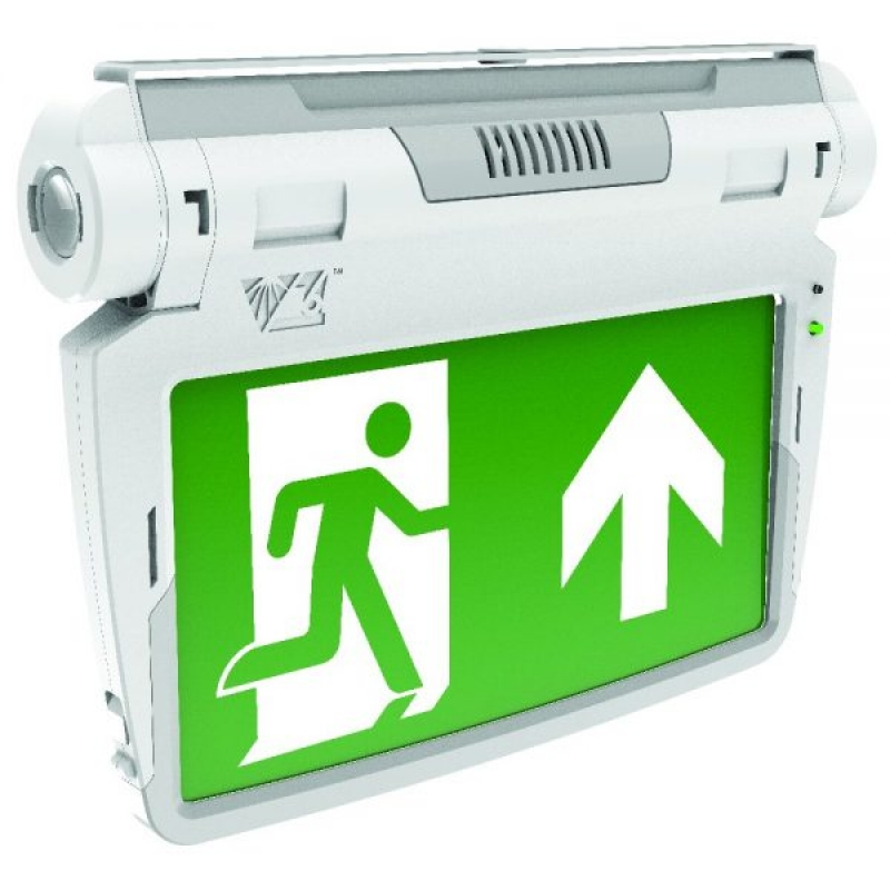 Venture LED 6 in 1 Emergency Exit Sign EMG028