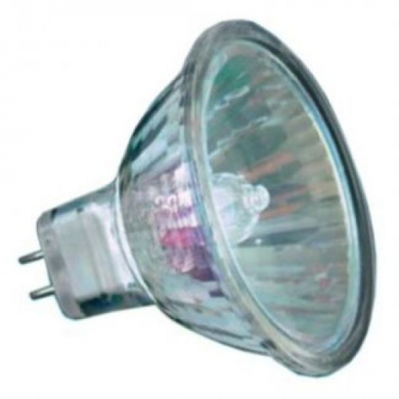 FNV/CG (M280) 12V 50W 60 Degree Flood MR16 Halogen