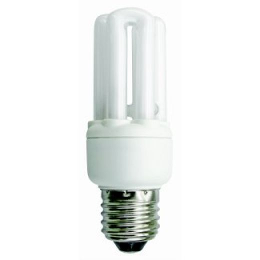 11W ES Triple Turn CFL 2700K 18420