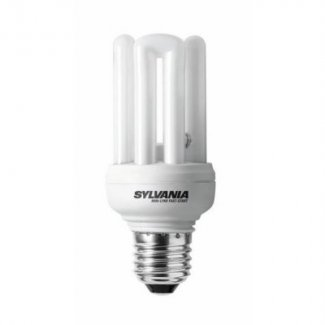 Sylvania 15Watt ES Fast Start Mini Lynx Energy Saver