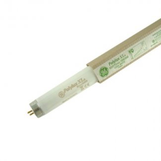 T8 18W 2ft Warm White Fluorescent Tubes