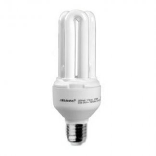 Modo 20W ES Tubular Energy Saving Light Bulb