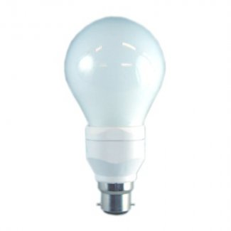 Bell 7 Watt Ambience Energy Saving Lamp BC