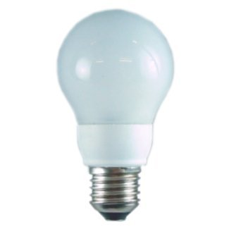 Bell 00752 9W Energy Saving ES Light Bulb