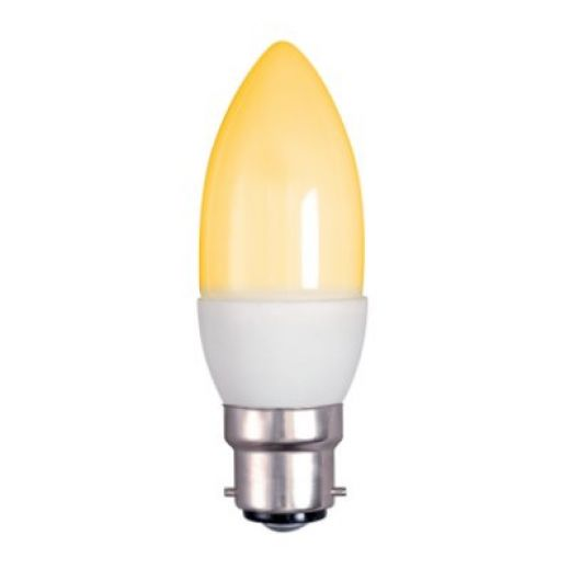 Bell Compact Fluorescent Energy Saving Lamp 7Watt.