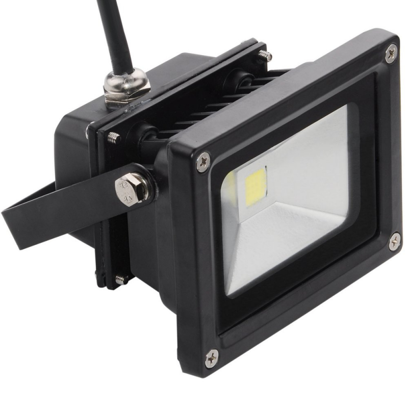 High Powered 10W LED Flood Light FL10CW