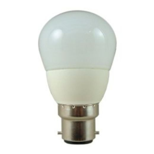 TCP Dimmable LED Energy Saving Golf Ball Lamp BC 3000K