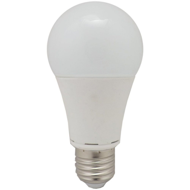 8W 110V E27/ES Cool White LED GLS Light Bulb
