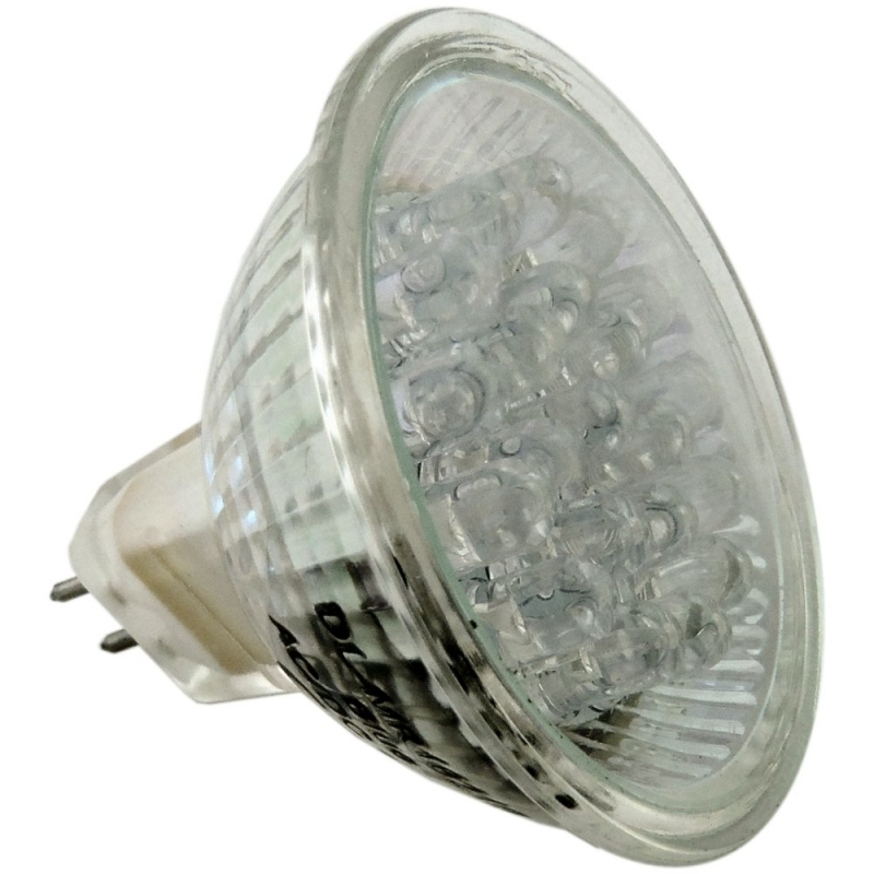 Blue 12V LED MR16 Bulb