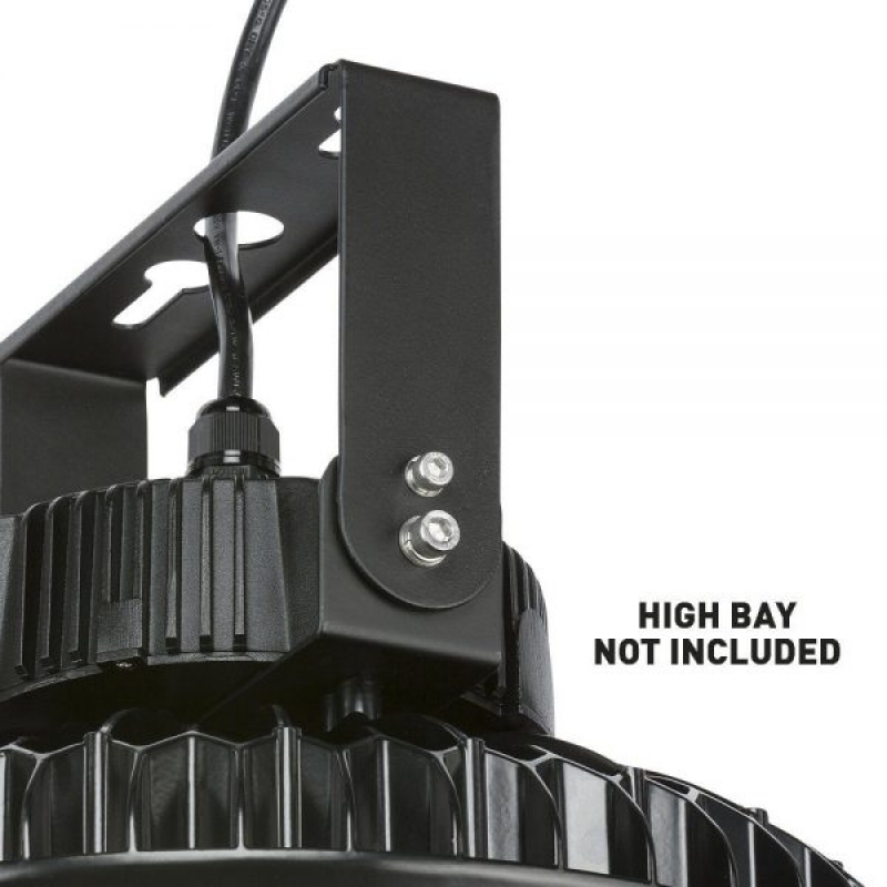 Knightsbridge U-Bracket for HBL100/150 LED Highbay