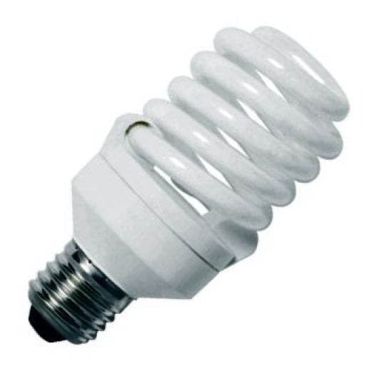 CFL 23Watt ES 2700K Energy Saving Warmwhite Bulb
