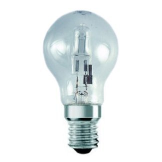 Halogen 100Watt ES Energy Saving GLS Bulb