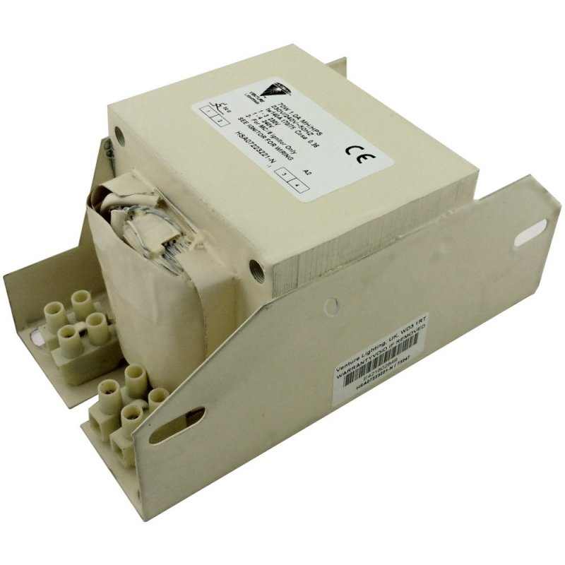 HSA07223221-N 70Watt Sodium and Metal Halide Ballast