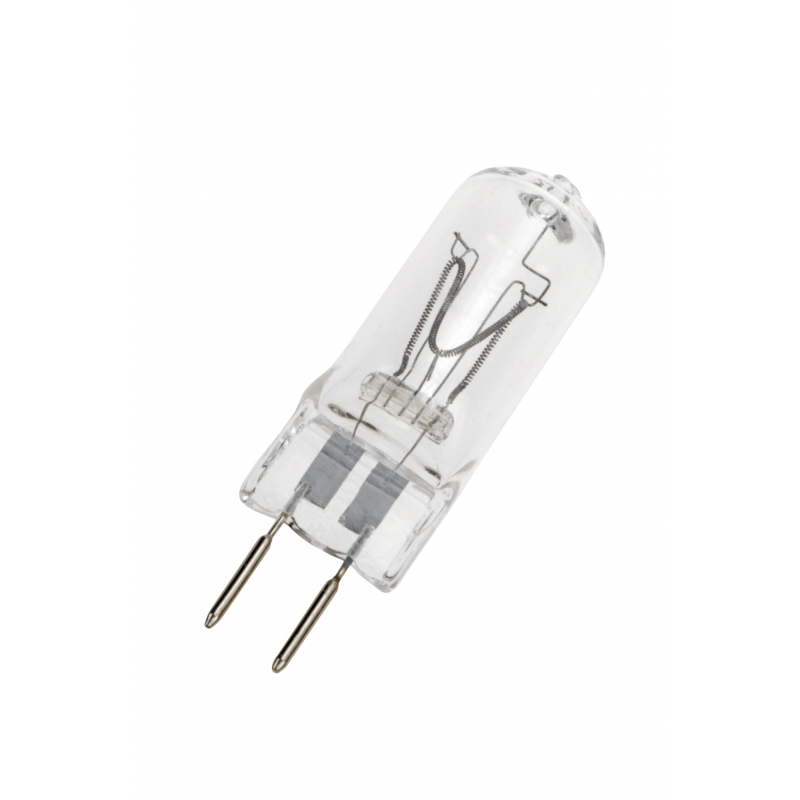 Baileys Clear Halogen Capsule Lamp 240V 100W GY6.35