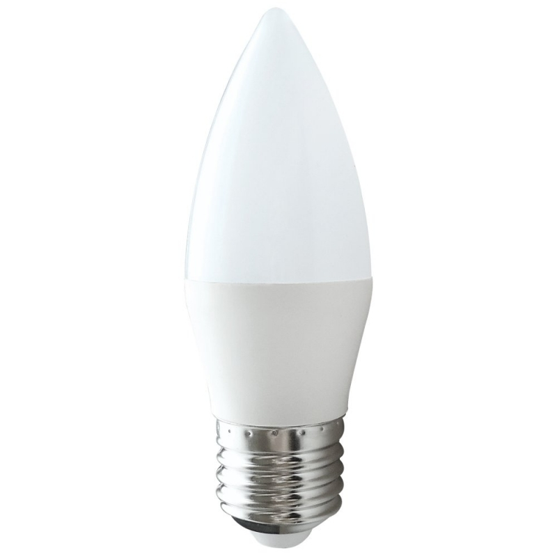 Integral LED Frosted Candle 5.5W 2700K ES