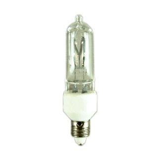 240Volt 250Watt E11JD Single Ended Tungsten Lamp