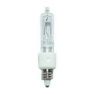 28Volt 75Watt E10 JD Single Ended Tungsten Lamp