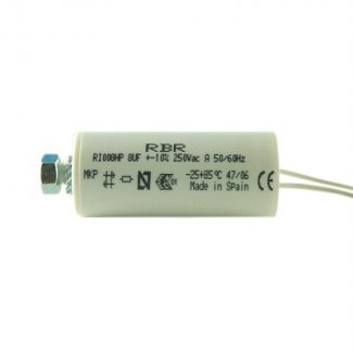 Electronic Capacitor 40MFD KPC400255