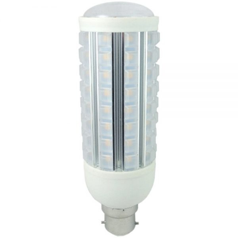 15w LED Replacement for 18w SOX Lamp 4000K CORN41DWB22