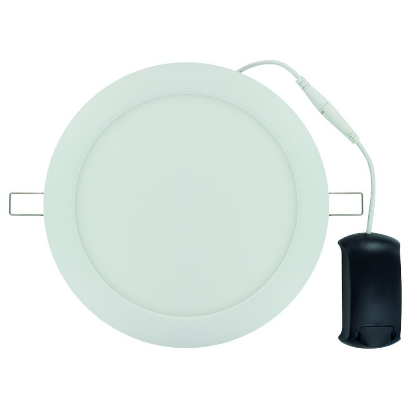 Integral LED 77-04-46 Cool White 6W Round Non-Dimmable Downlight
